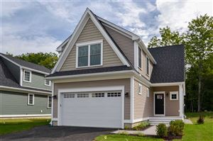 Photo of Lot 3 Lincoln Avenue Avenue #3, Newmarket, NH 03857 (MLS # 4729308)