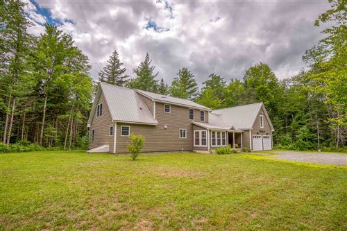 Photo of 760 Lost River Road, Easton, NH 03580 (MLS # 4817308)