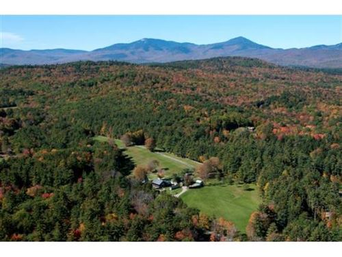 Photo of 280 Cleveland Hill Road, Tamworth, NH 03886 (MLS # 4452309)