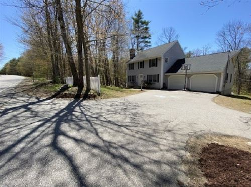 Photo of 1060 Meredith Center Road, Laconia, NH 03246 (MLS # 4805309)