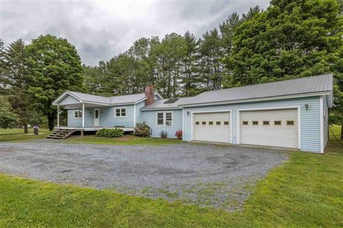 Photo of 40 Terry Hill Road, Fairlee, VT 05045 (MLS # 4867309)