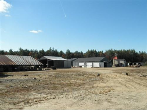 Photo of 240 Route 152 #Building 1, Nottingham, NH 03290 (MLS # 4244310)