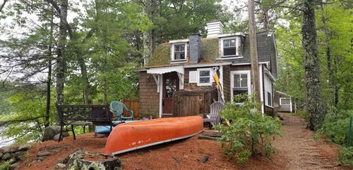 Photo of 92 Perch Point Road, Shapleigh, ME 04076 (MLS # 4792310)