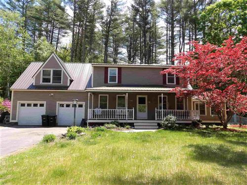 Photo of 69 Evergreen Avenue, Franklin, NH 03235 (MLS # 4807310)