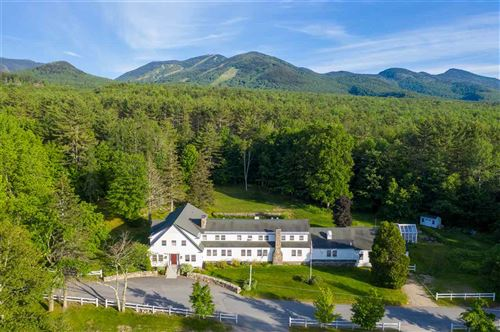 Photo of 205 Wells Road, Franconia, NH 03580 (MLS # 4774311)