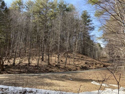 Photo of Sugar Lot Lane, Jamaica, VT 05343 (MLS # 4800312)