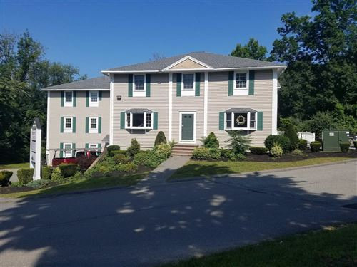 Photo of 389 Main Street #Unit 5, Salem, NH 03079 (MLS # 4881312)