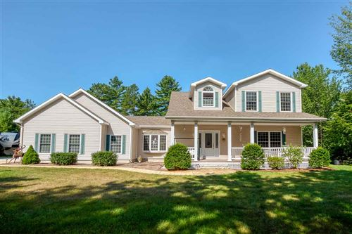 Photo of 164 Caroline Road, Madison, NH 03875 (MLS # 4798313)