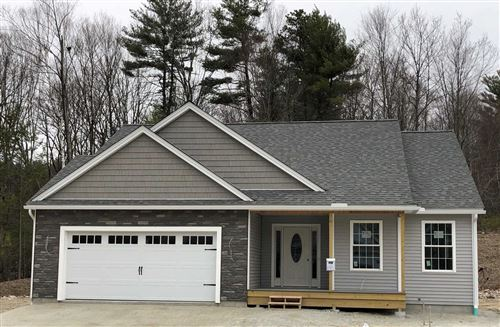 Photo of 93 Pineview Drive, Candia, NH 03034 (MLS # 4812313)