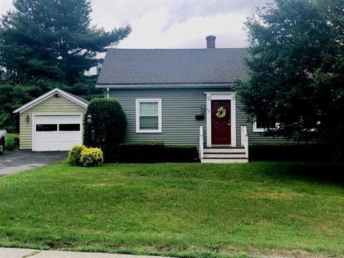 Photo of 12 Sargent Avenue, Rutland City, VT 05701 (MLS # 4787315)
