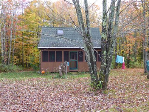 Photo of 1973 West Hill Road, Montgomery, VT 05471 (MLS # 4831315)