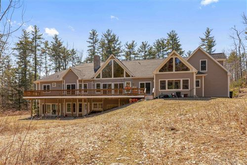 Photo of 38 Mills Falls Road, Barrington, NH 03825 (MLS # 4800316)