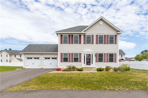 Photo of 90 Windswept Road, Manchester, NH 03109 (MLS # 4807316)
