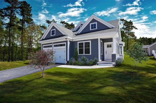 Photo of 0 Banfield Road #9, Portsmouth, NH 03801 (MLS # 4853316)
