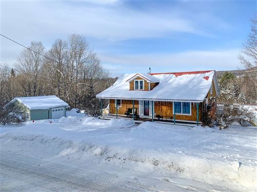 Photo of 647 Danville Hill Road, Cabot, VT 05647 (MLS # 4792318)
