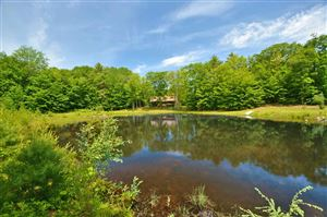 Photo of 71 Dubois Road, Farmington, NH 03835 (MLS # 4770319)