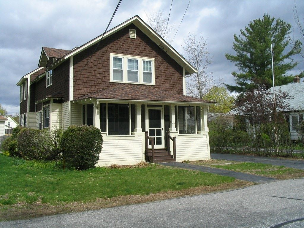 26 FAIRVIEW Street, Keene, NH 03431 - #: 4807319