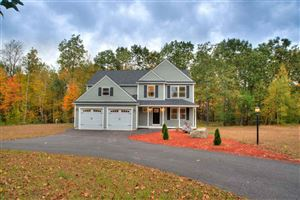 Photo of 10 Jacobs Cove Road, Fremont, NH 03044 (MLS # 4781320)