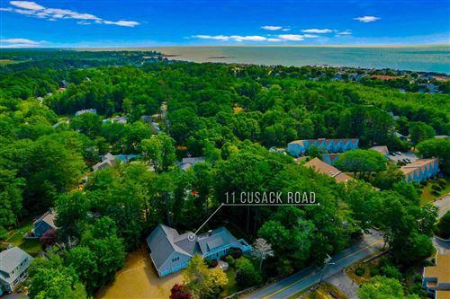Photo of 11 Cusack Road, Hampton, NH 03842 (MLS # 4870320)