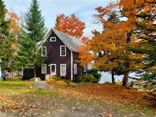 Photo of 1647 West Shore Road, Cabot, VT 05647 (MLS # 4831322)