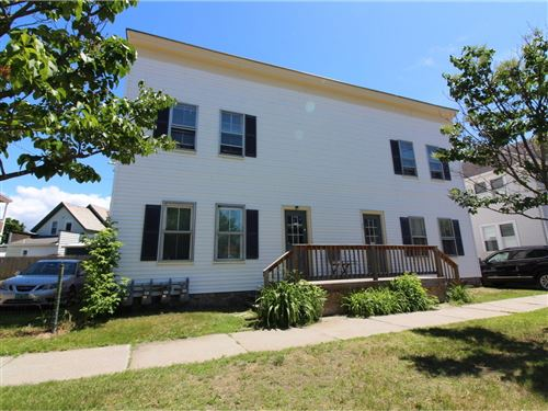 Photo of 26-28 Drew Street, Burlington, VT 05401 (MLS # 4816323)
