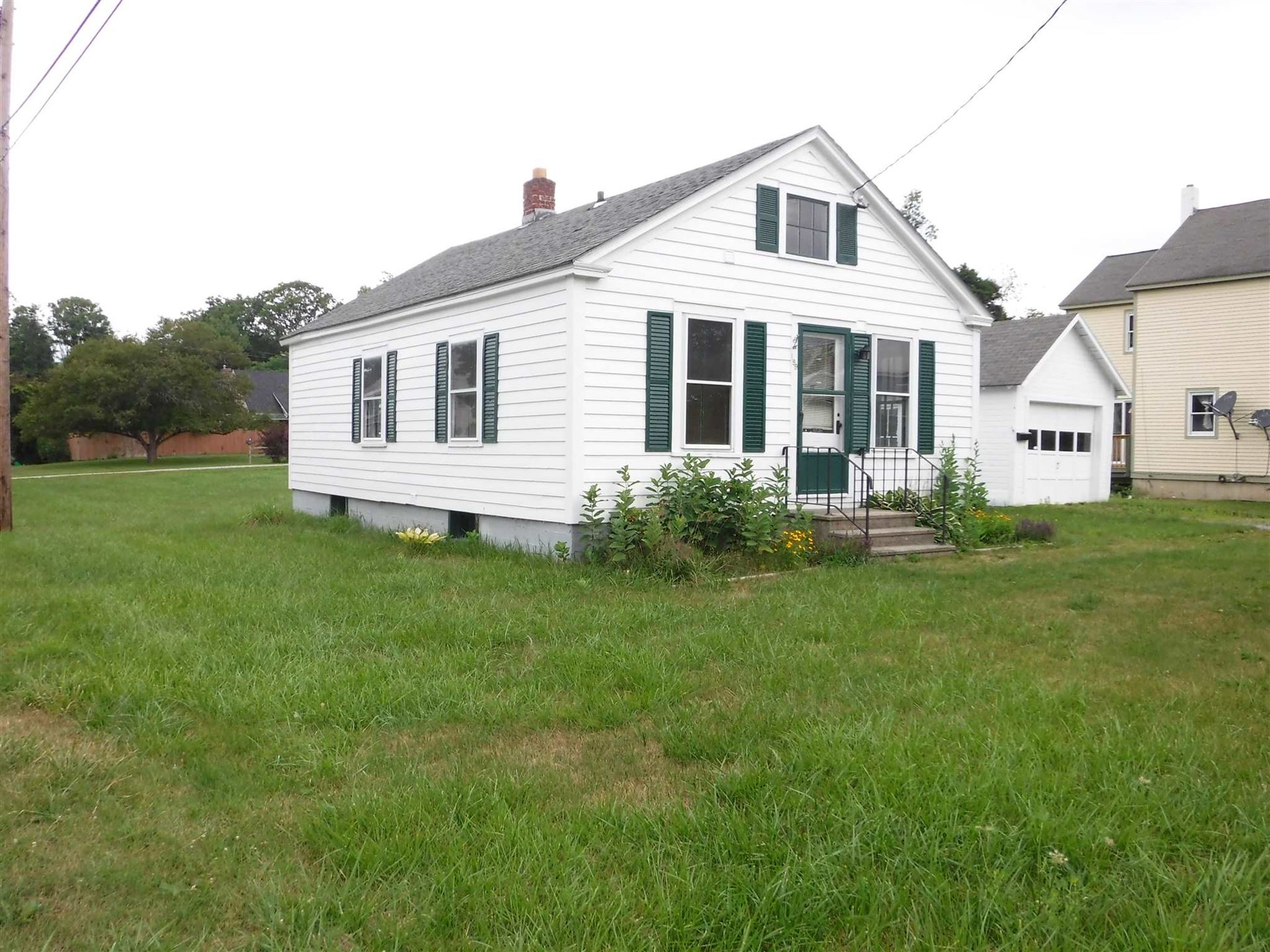 199 Lincoln Street, Rutland, VT 05701 - MLS#: 4791325