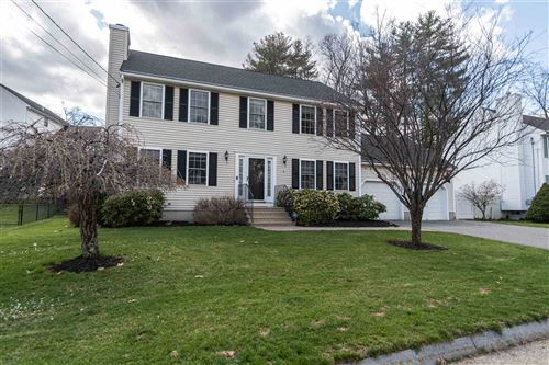 Photo of 4 Whittemore Place, Nashua, NH 03064 (MLS # 4856326)