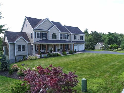 Photo of 26 Harvest Drive, Derry, NH 03038 (MLS # 4875326)