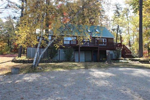 Photo of 48 Channel Road, Ossipee, NH 03814 (MLS # 4794327)