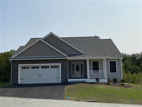 Photo of 95 Pineview Drive #14, Candia, NH 03034 (MLS # 4833327)