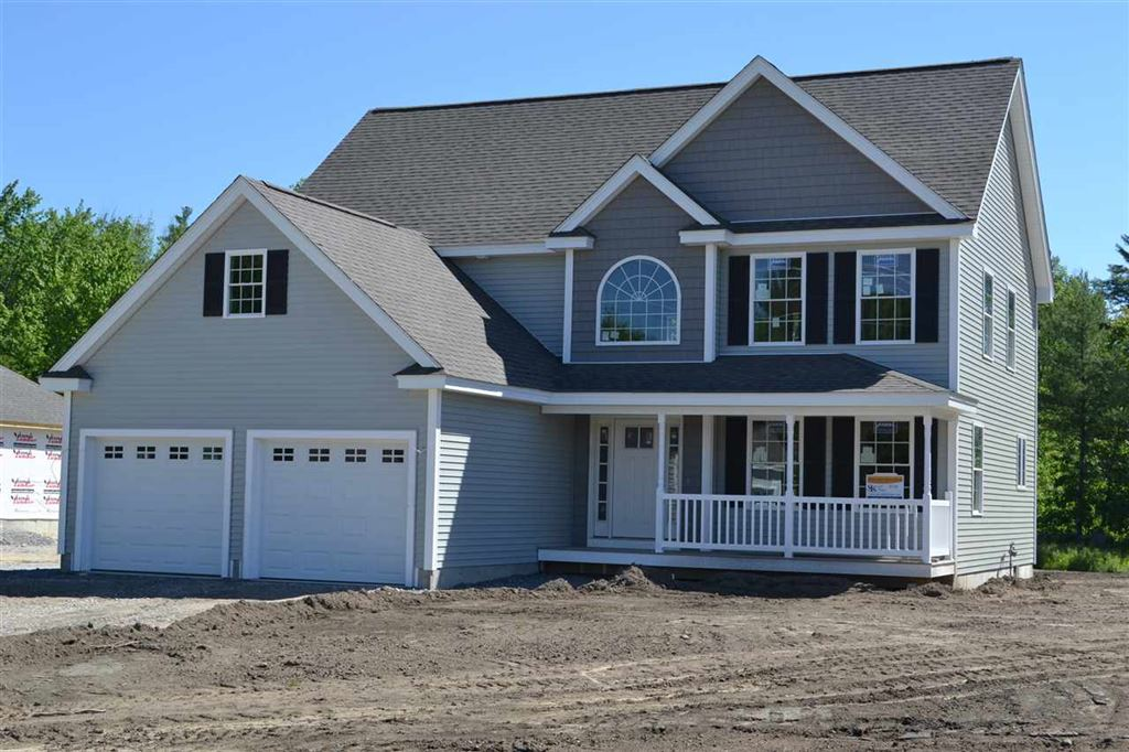 123 Double Brook Road #9-23, Manchester, NH 03109 - MLS#: 4757327