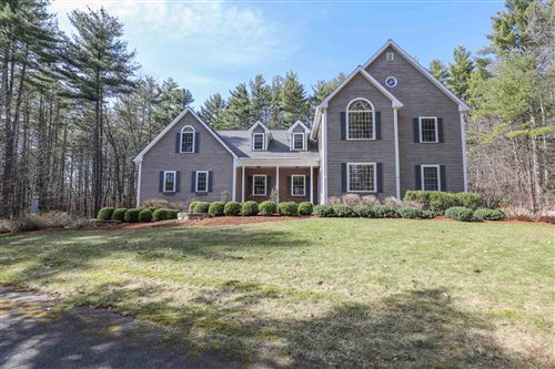 Photo of 36 Thornton Ferry 1 Road, Amherst, NH 03031 (MLS # 4802328)