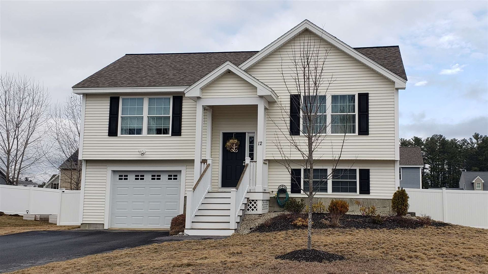 12 Ty Lane, Concord, NH 03303 - #: 4799329