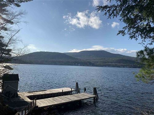 Photo of 203 Trask Side Road, Alton, NH 03809 (MLS # 4790330)