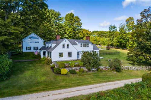 Photo of 82 Old Center Harbor Road, Meredith, NH 03253 (MLS # 4807330)