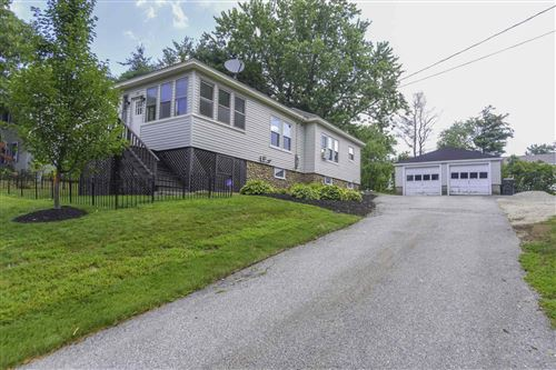 Photo of 39 Florence Street, Manchester, NH 03104 (MLS # 4822330)