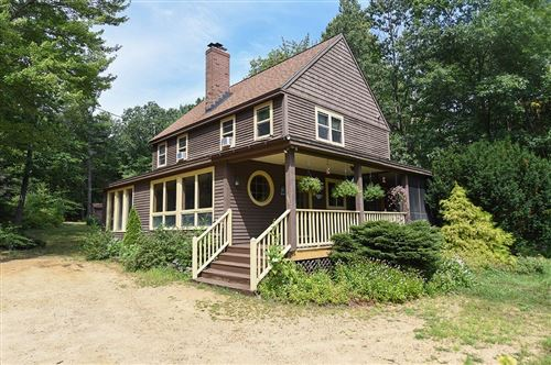 Photo of 539 Candia Road, Chester, NH 03036 (MLS # 4822331)
