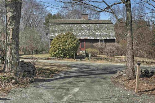 Photo of 106 Twin Brook Road, Chesterfield, NH 03443 (MLS # 4799332)