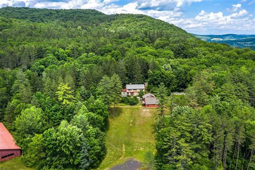 Photo of 121 Frenchs Road, Woodstock, VT 05091 (MLS # 4873332)
