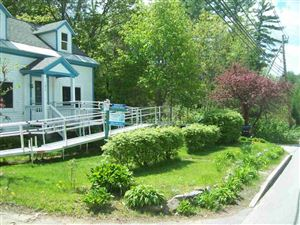 Photo of 189 Highland Street, Plymouth, NH 03264 (MLS # 4734333)