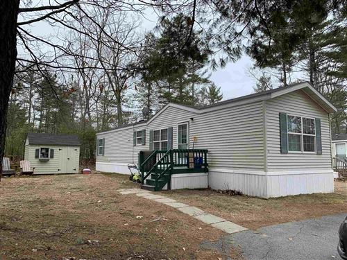 Photo of 110 Colonial Village, Somersworth, NH 03878 (MLS # 4800333)