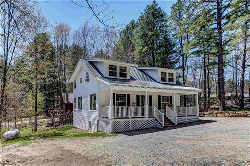 Photo of 37 Cranmore Road, Conway, NH 03860 (MLS # 4805333)