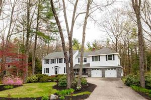 Photo of 12 Hunter Place, Exeter, NH 03833 (MLS # 4750334)