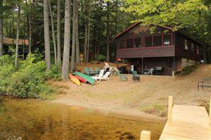 Photo of 150 Fisher Road, Wakefield, NH 03872 (MLS # 4776334)
