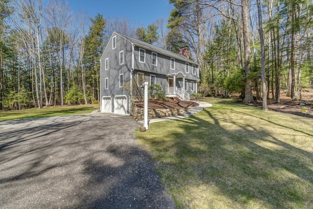 28 Holly Hill Drive, Amherst, NH 03031 - #: 4801334