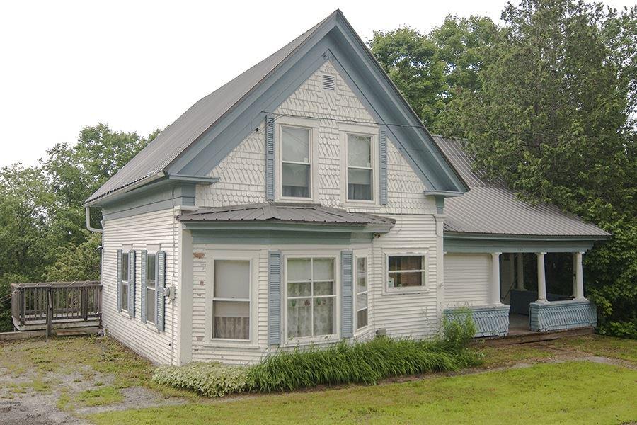 292 Mountain Street, Island Pond, VT 05846 - MLS#: 4820334