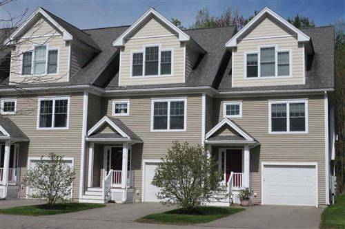 Photo of 131 Court Street #10, Exeter, NH 03833 (MLS # 4786335)