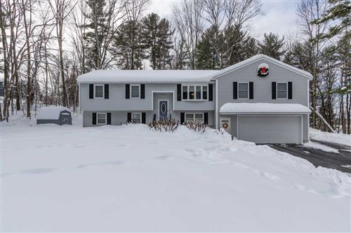 Photo of 5 O'Connell Drive, Londonderry, NH 03053 (MLS # 4787335)