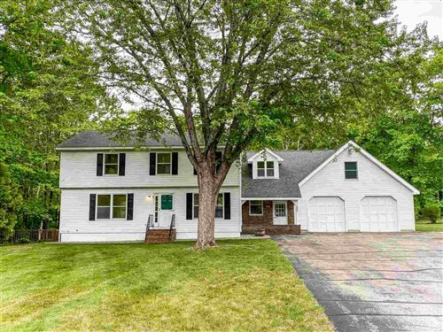 Photo of 165 Sunset Hill Road, Conway, NH 03860 (MLS # 4809335)