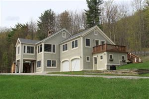 Photo of 505 Blueberry Hill Road, Shaftsbury, VT 05262 (MLS # 4729337)